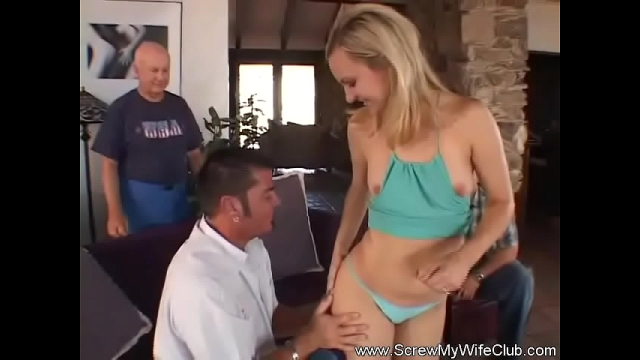 Watch My Wife Get Fucked
