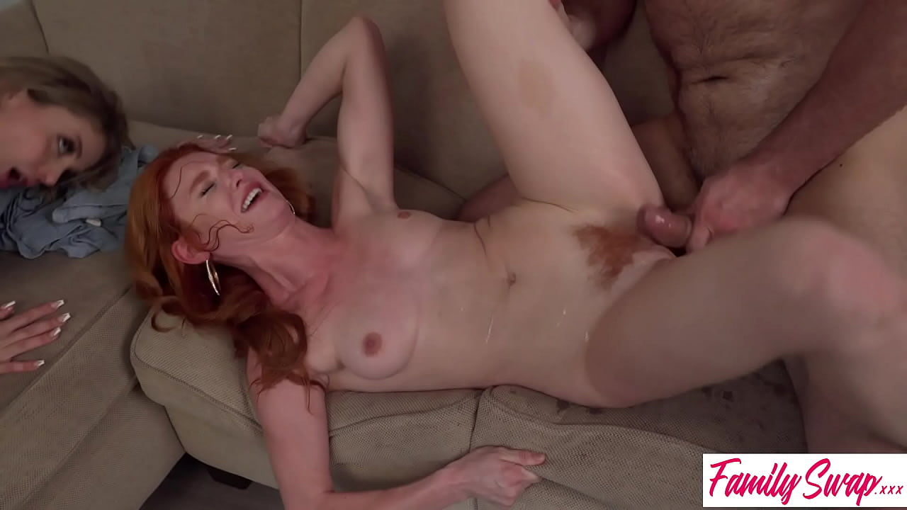 """To Swap Family """"my New Years Resolution Is To Get Creampied By Either Swap Dad Or Swap Brother"""" S2:e3  - 25"""