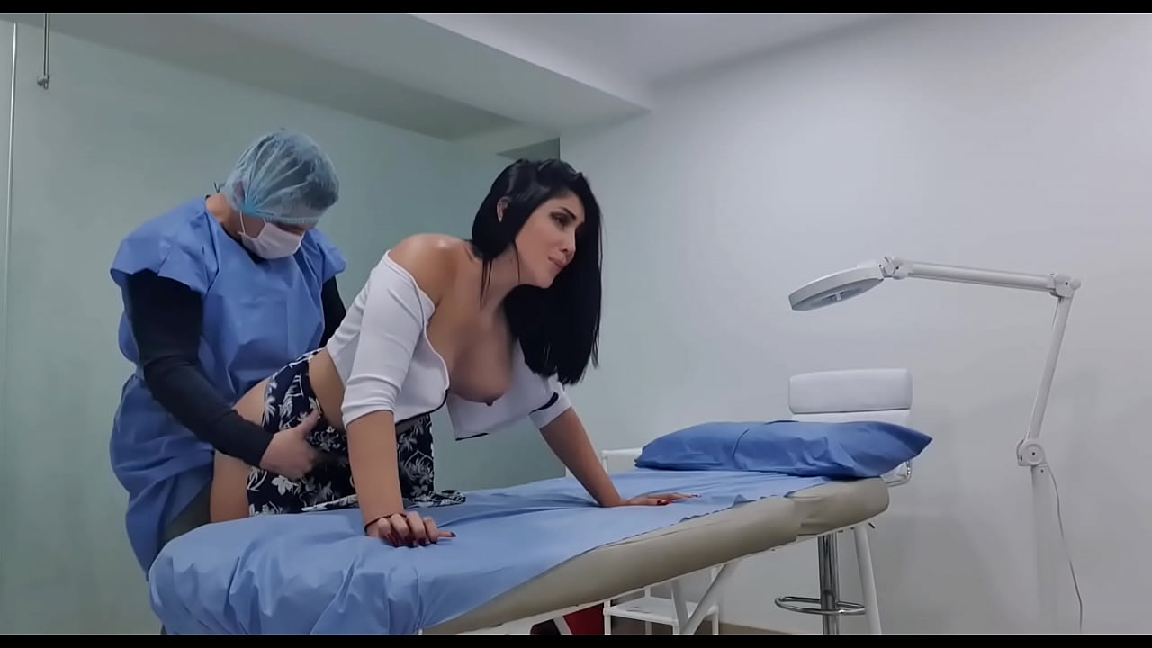 Getting Fucked The Doctor