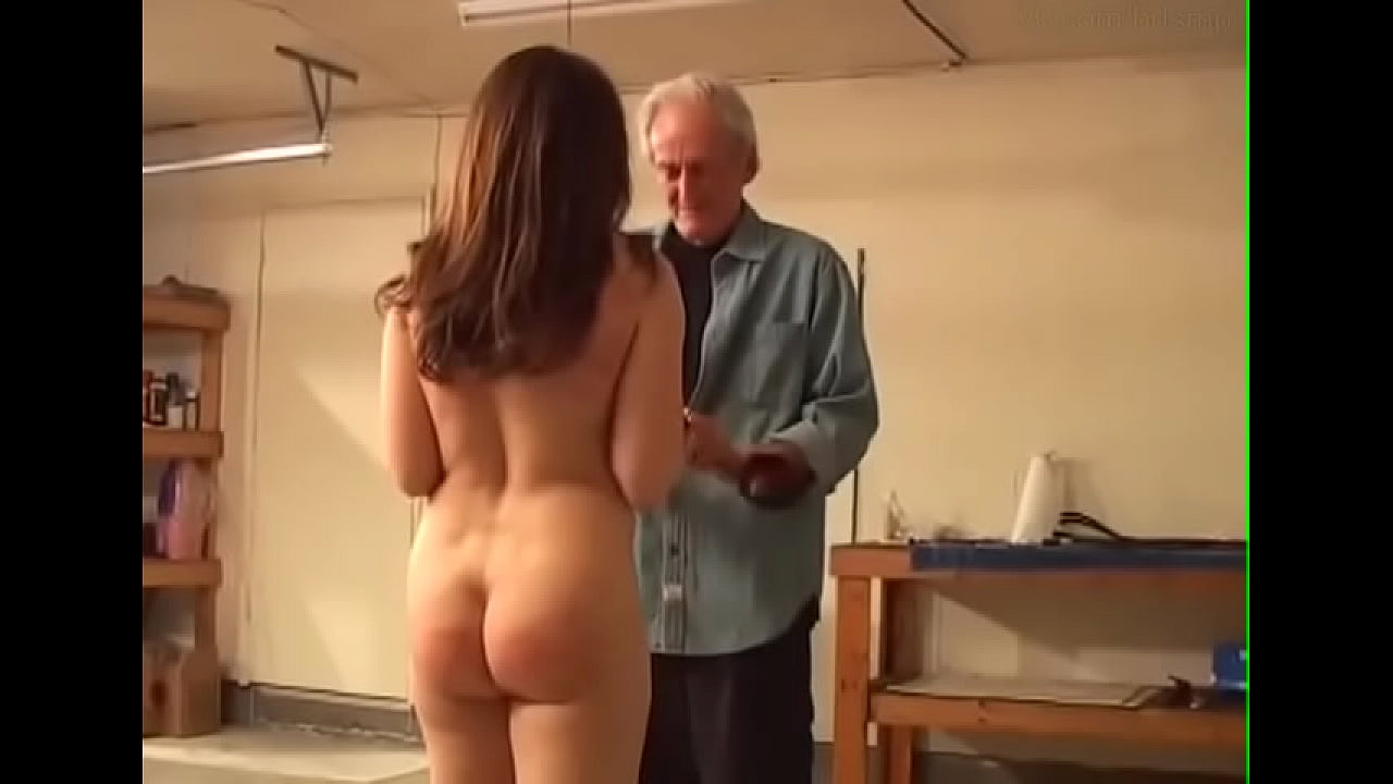 Naked Whipping