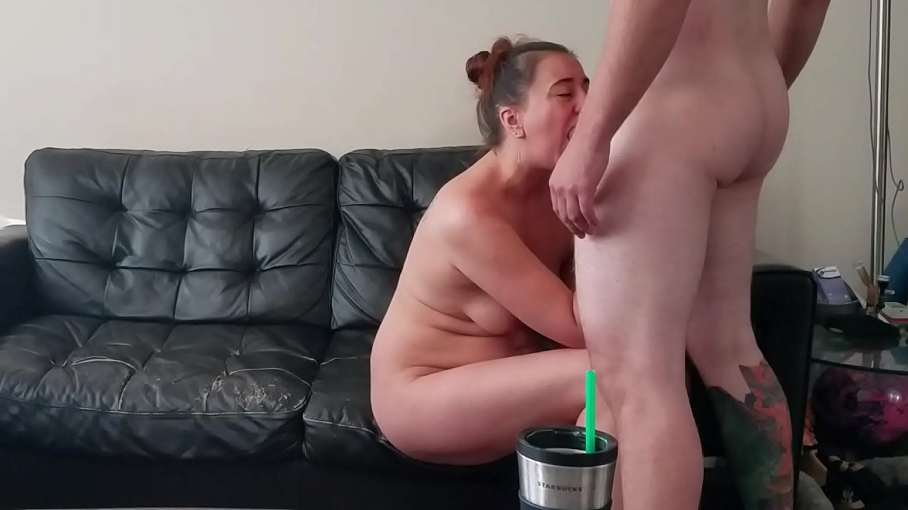 Guy creampies me in 11 seconds so I keep fucking him