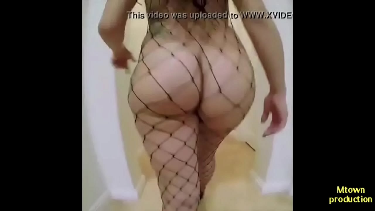 Big Ass Granny Masturbation