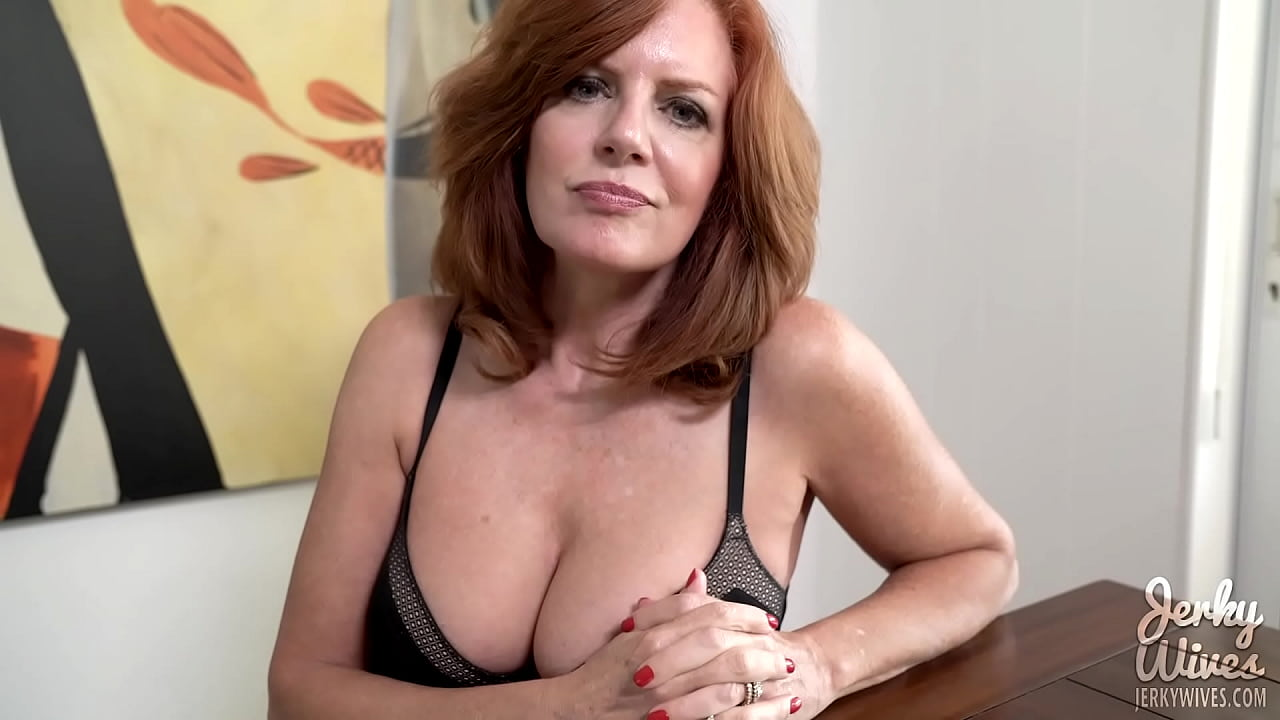 Step Mom Lets Me Just Put the Tip in - Andi James  thumbnail