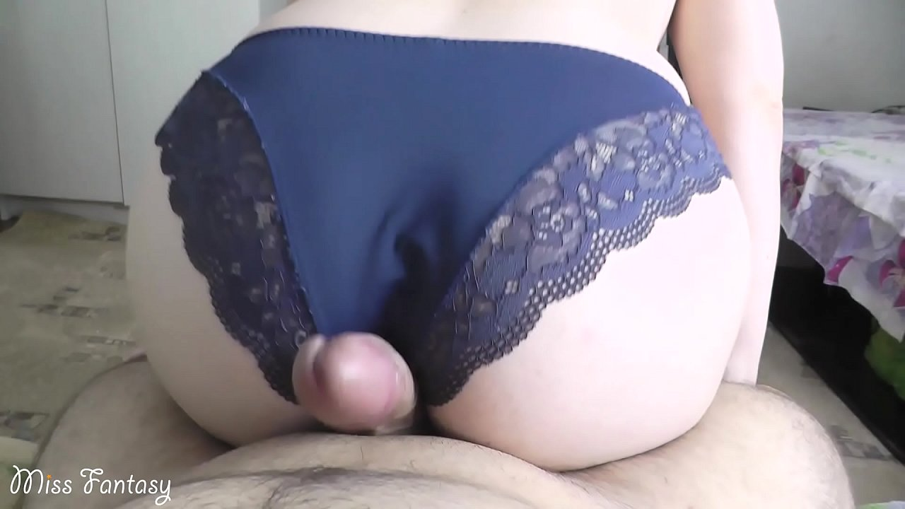 big natural reverse cowgirl