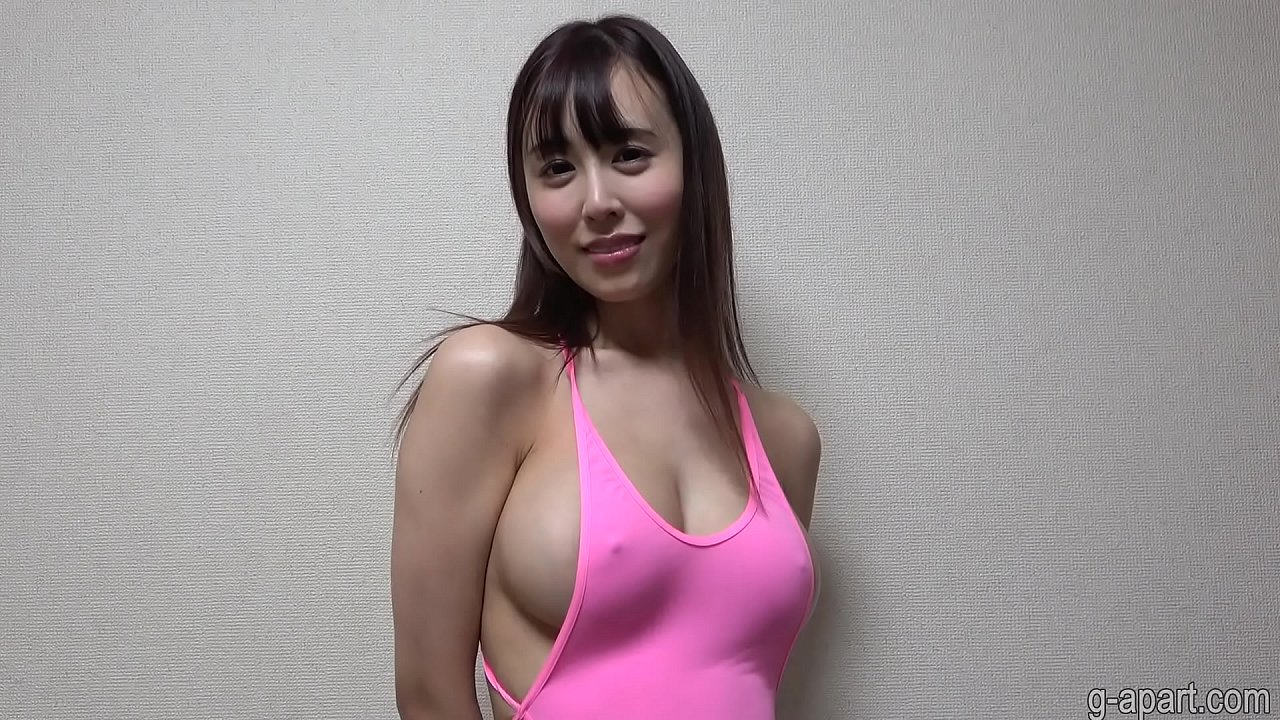 Lily Hosho Plays with her pussy, gets naked in Profile introduction