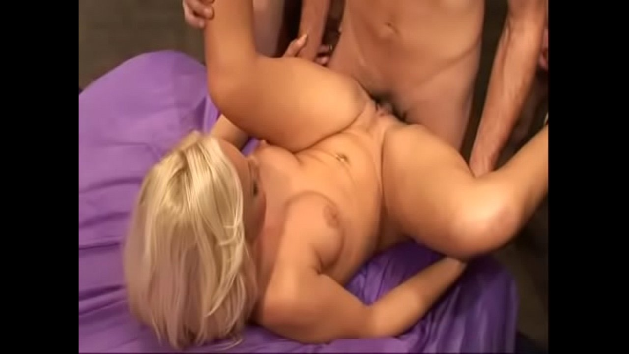 Old Guy Creampie Gangbang