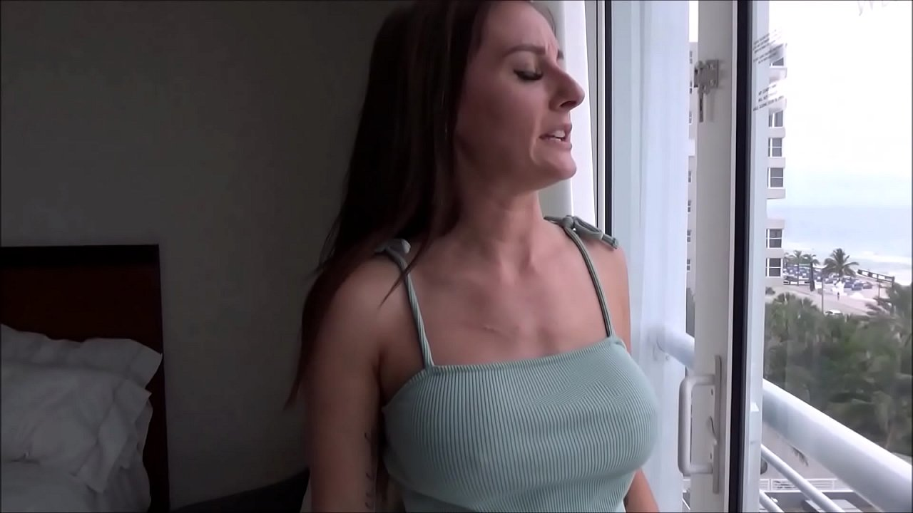 Mom & Step Son Vacation Affair - Ally Cooper - Family Therapy - Alex Adams
