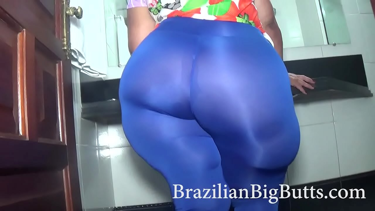 Big Ass Brazilian Outdoor