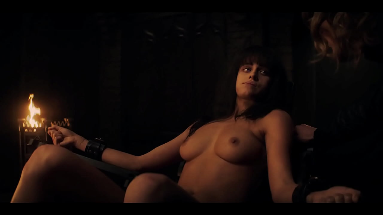 Naked yennefer Sex and