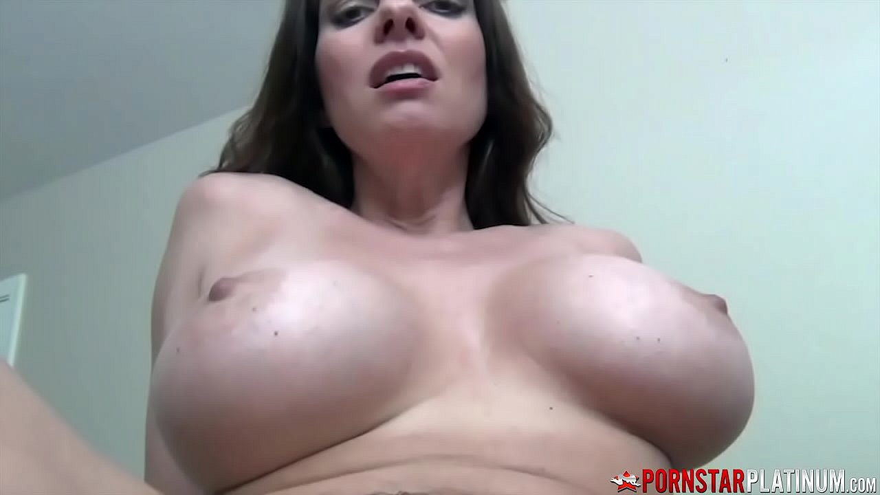 Big Tit Milf Fucked Couch