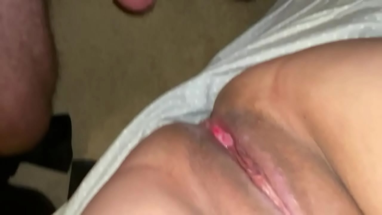 Latina Milf Cheating Creampie