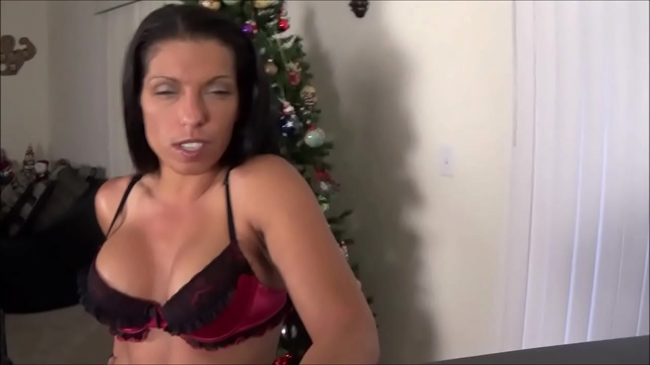 Family Therapy Mom Son Creampie