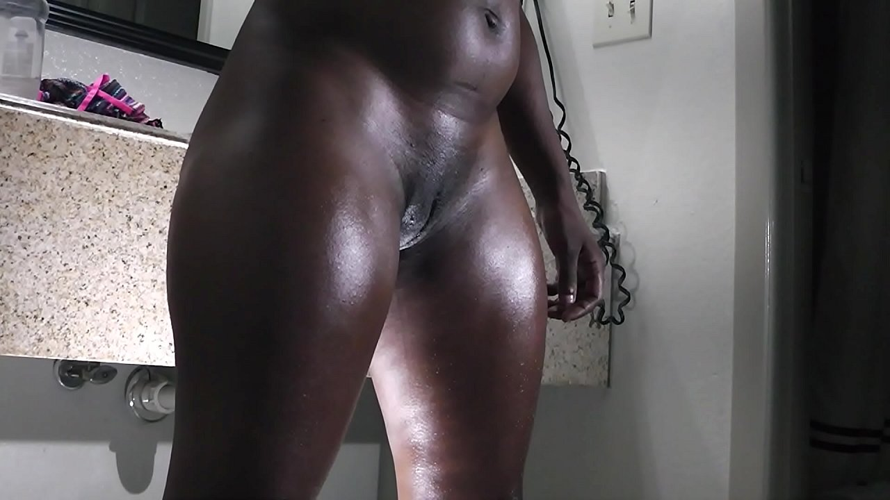 Petite Ebony Big Ass Bbc