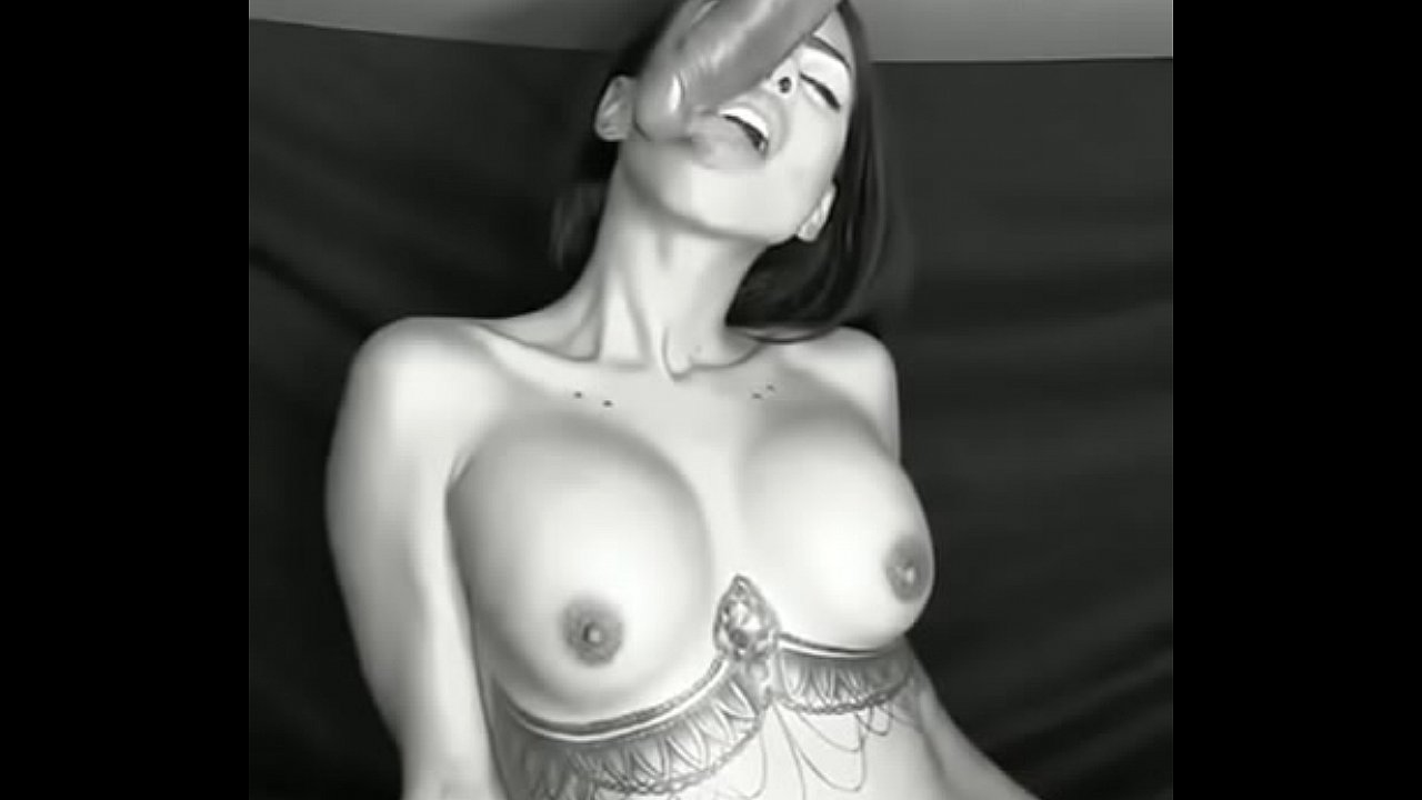 Blowjob Swallow Under Table