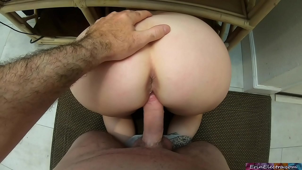 Your Stepmom Gets Stuck And You Get To Fuck Her Pussy (pov)  - 25