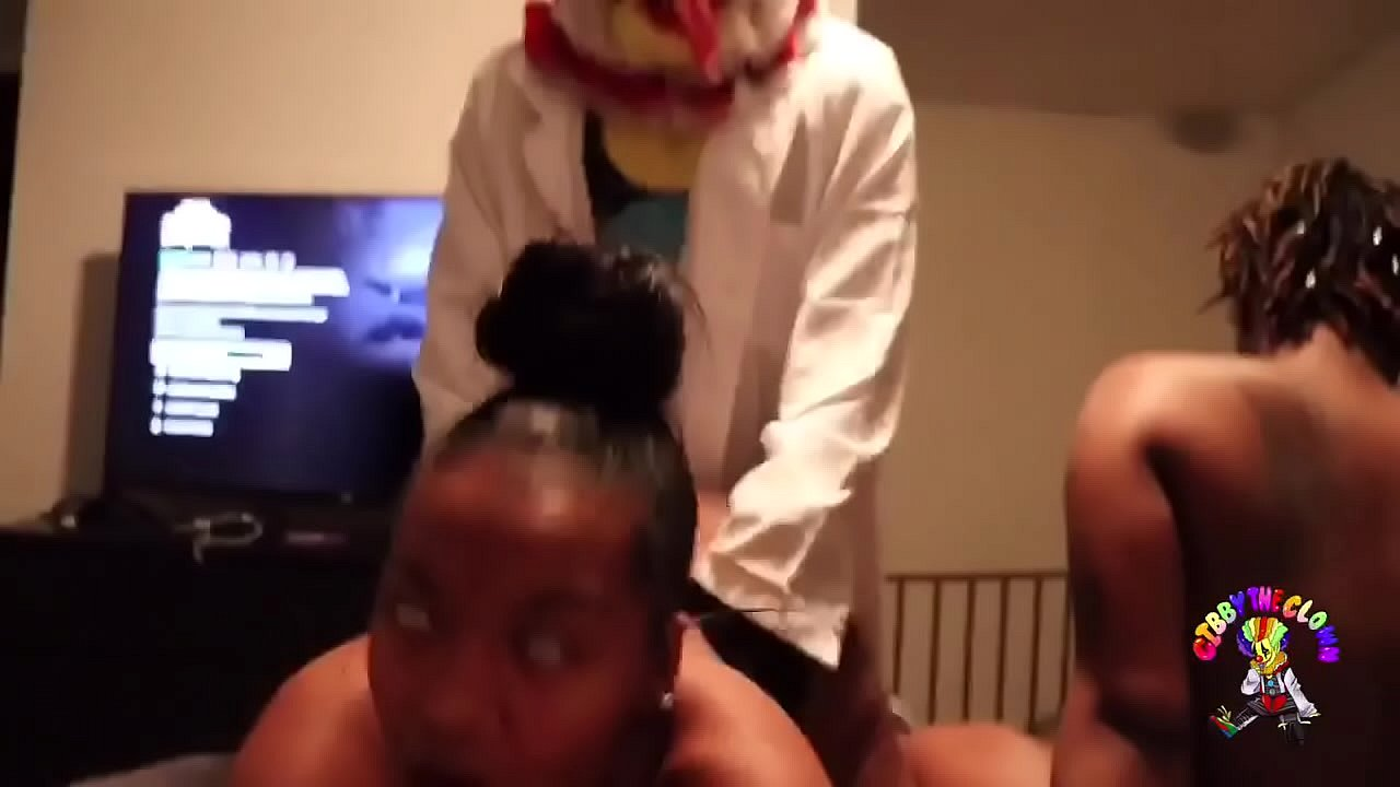 Caught Ass Fucking Her Mom
