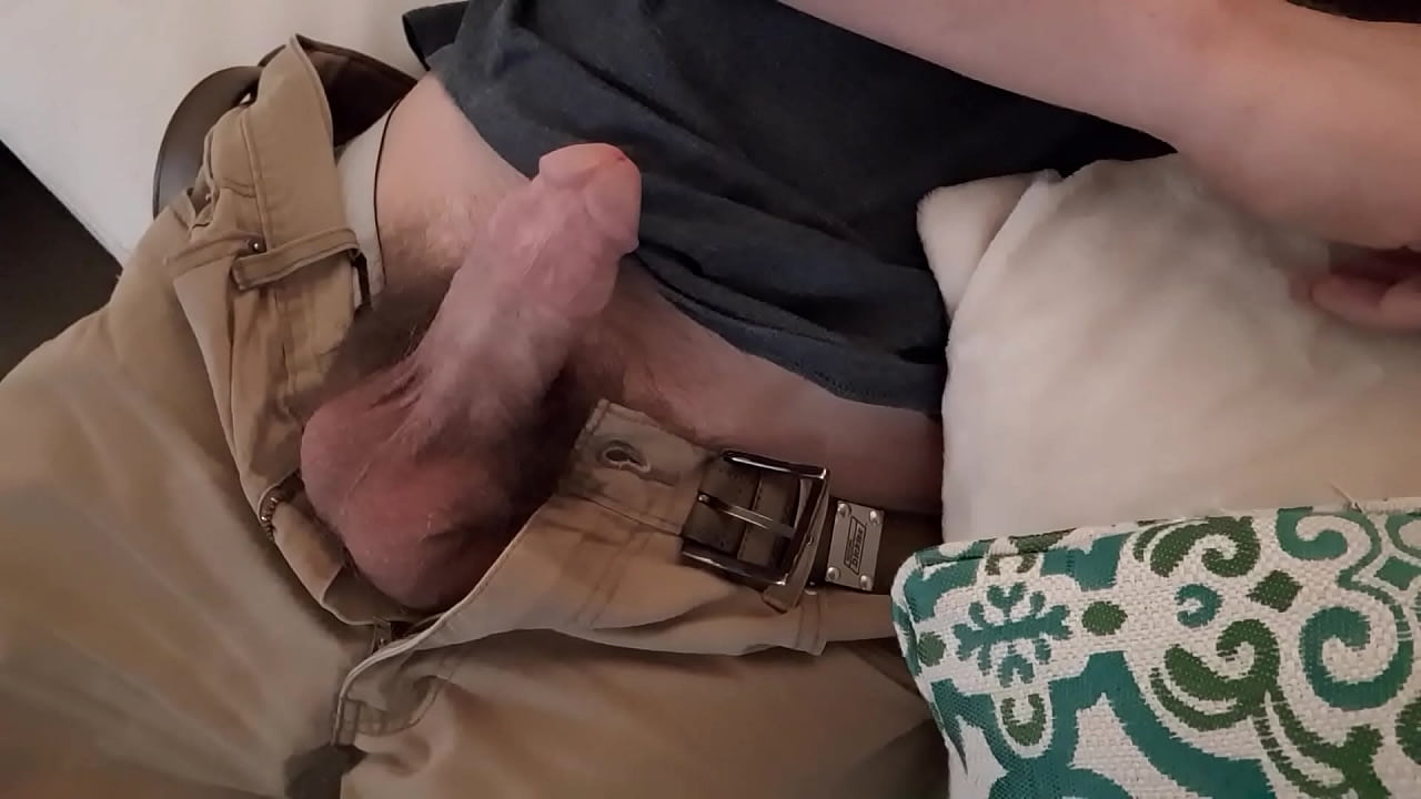 Watch Me Finger My Wet Pussy
