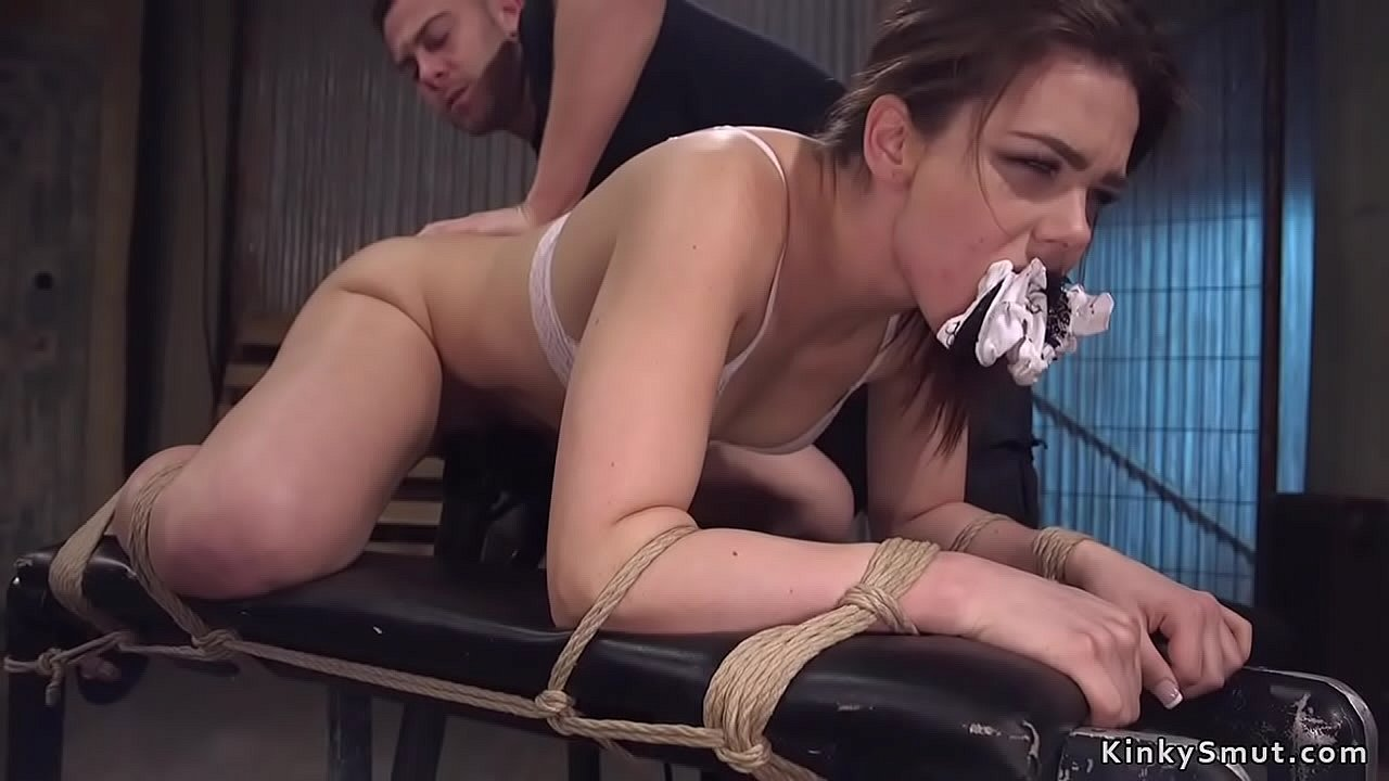 Anal Submission