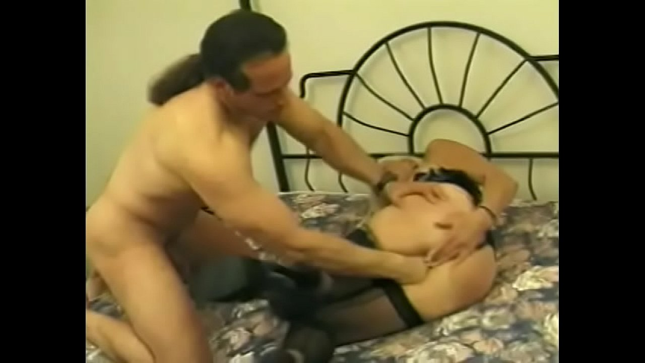 Fucking The Wifes Hairy Pussy