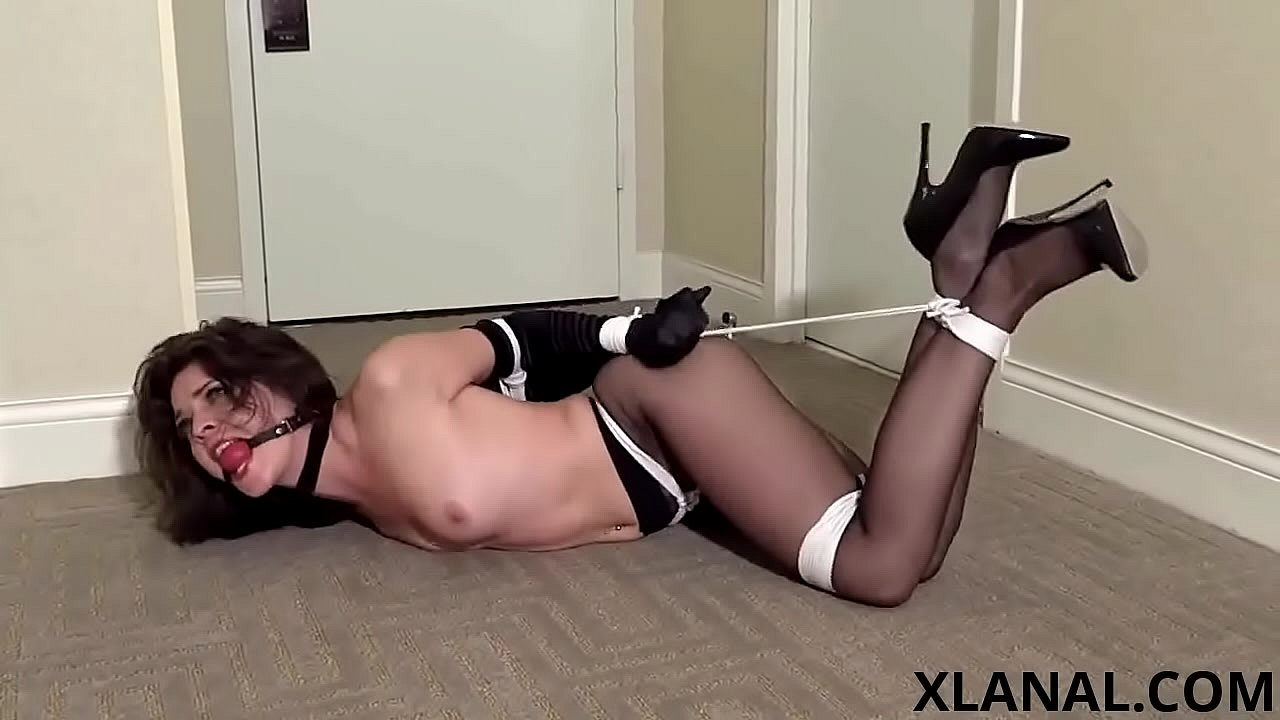 Tied Up Fucked Step Dad