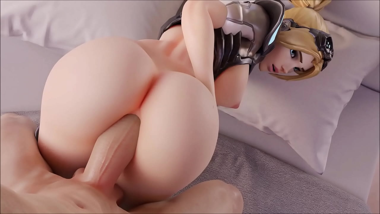 Overwatch juego porno Overwatch Porn Compilation By Arhoangle Part 2 Xvideos Com