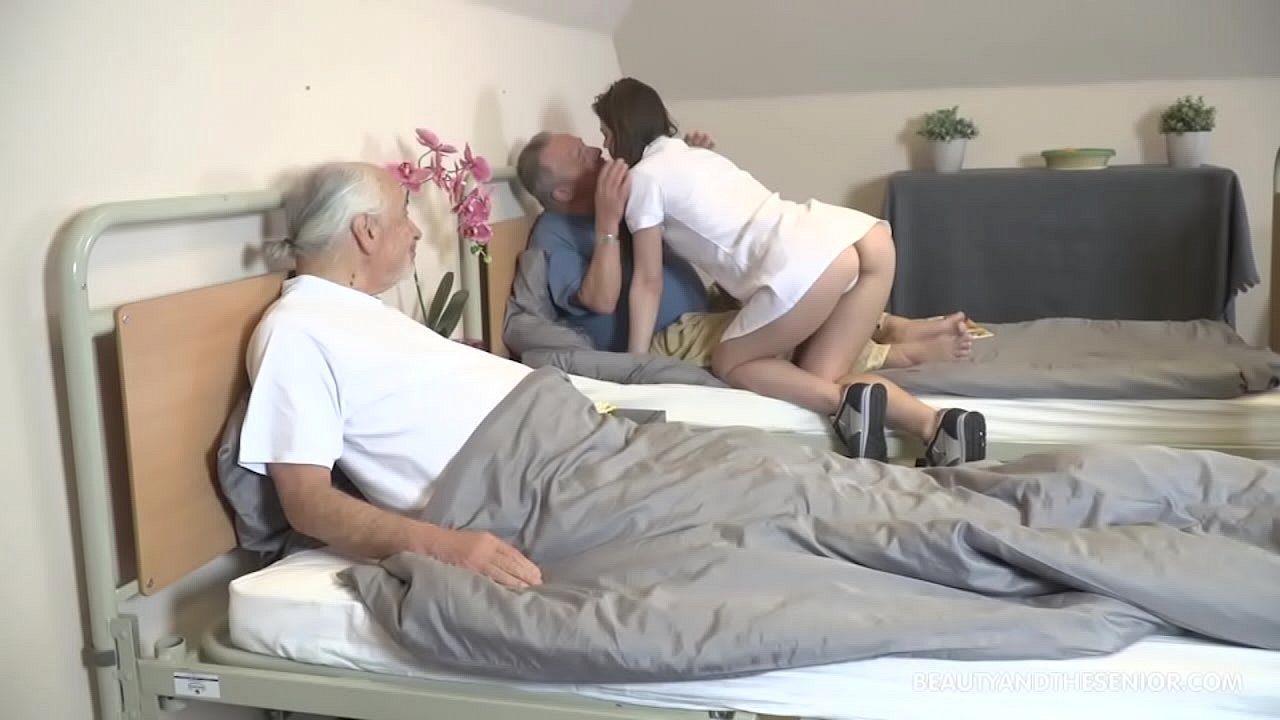Time For Your Pill, Grandpa!  - 15