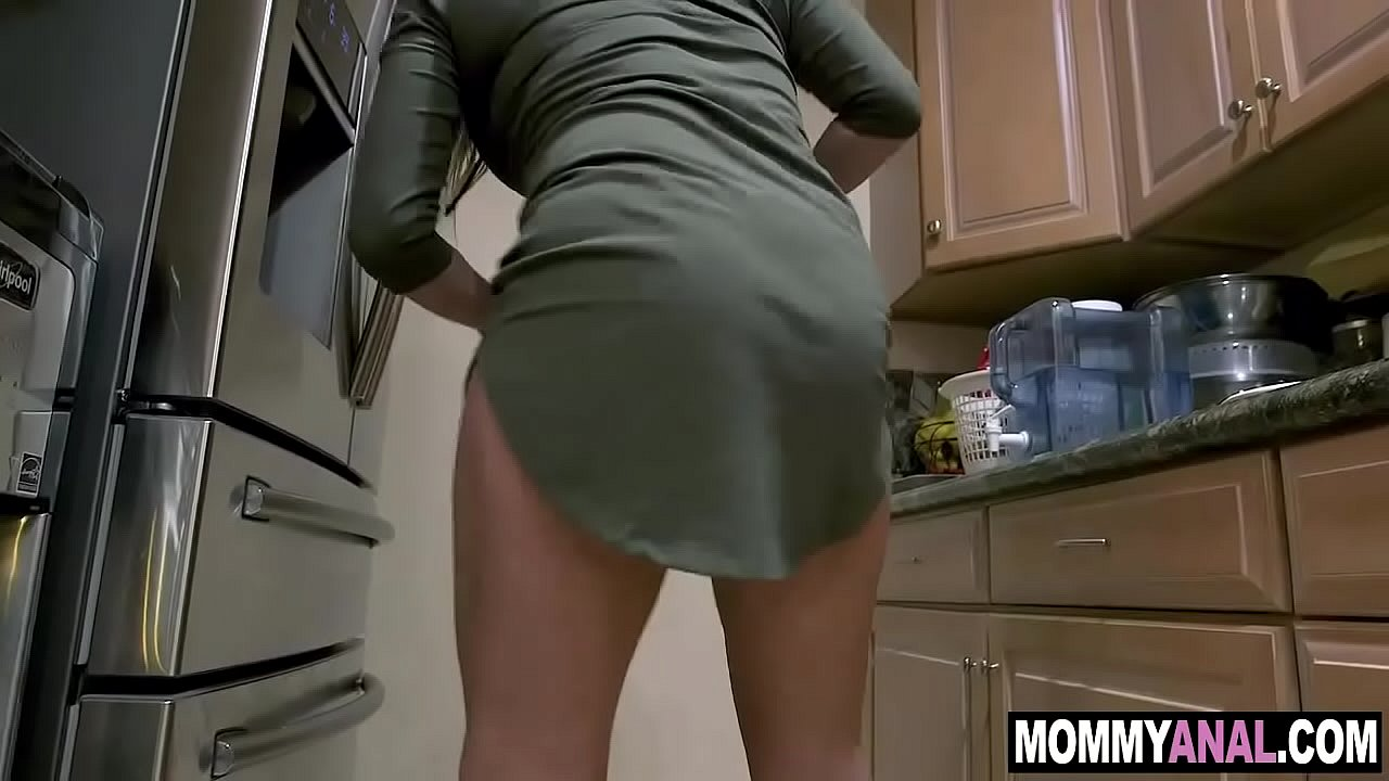 Mom Gets Fucked Sons Friend