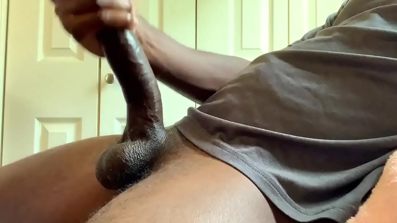 Big Dick Big Butt Black