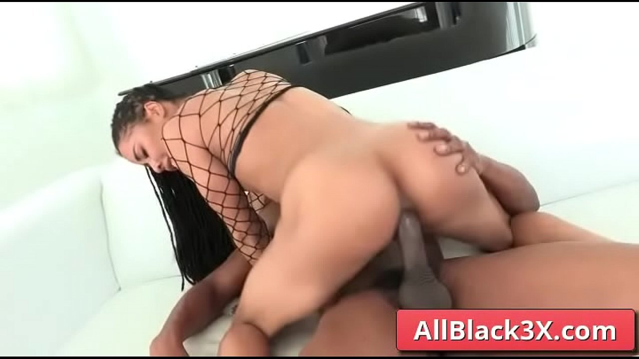 Big Ass Ebony Ts Gets Fucked
