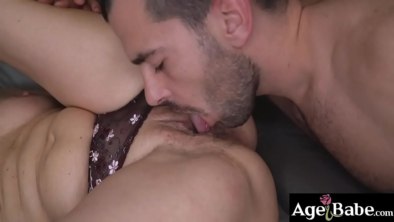 Very Hairy Pussy Licking