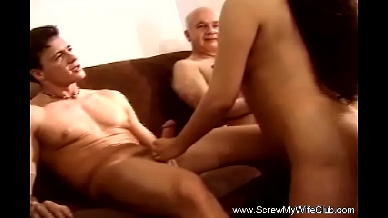 Filming My Wife Getting Fucked
