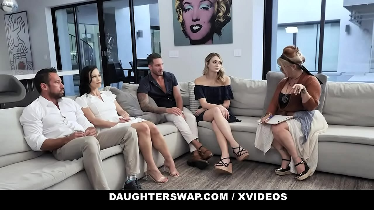TeamSkeet - Daughters Swapping and Fucking Dads Compilation   Aften Opal   Hime Marie   Katie Kush   Kenzie Madison
