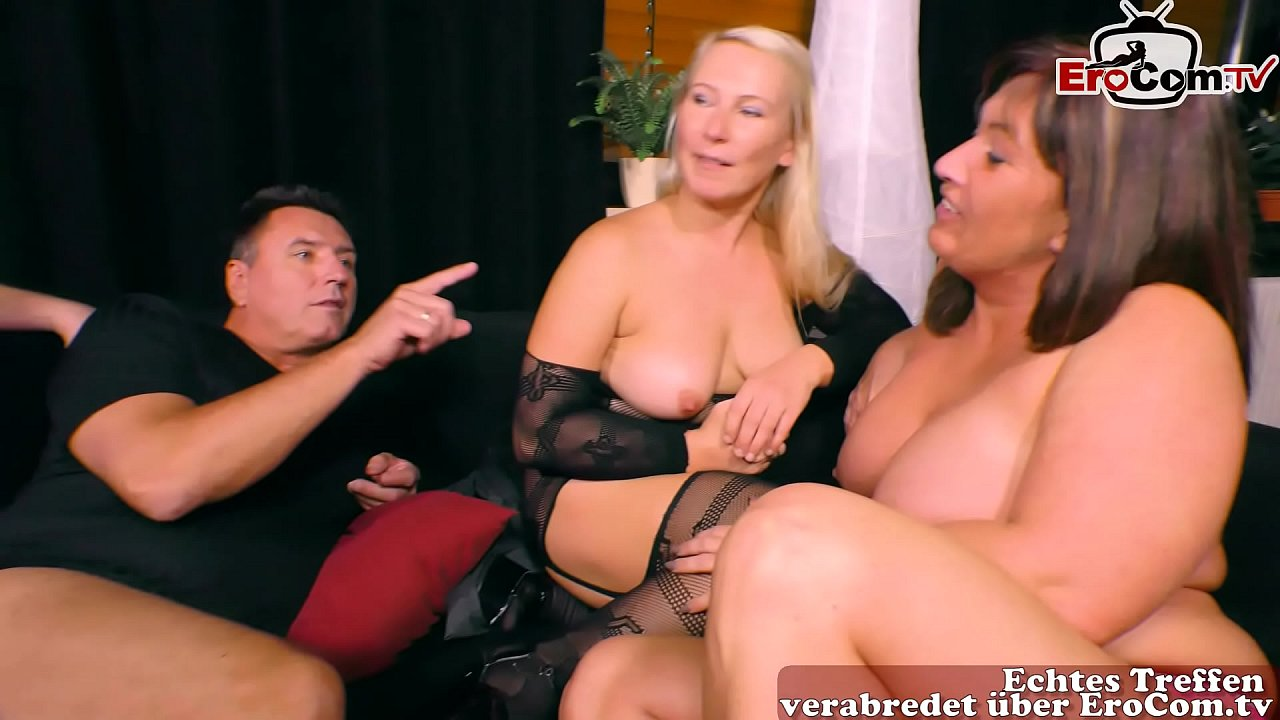 Swinger private Couples reveal