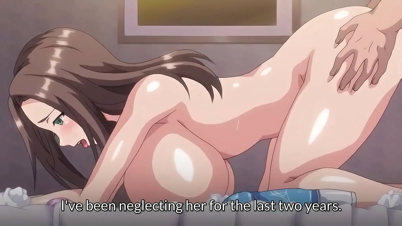 Hentai Big Tits English Sub