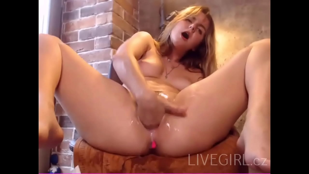 Teen Squirts