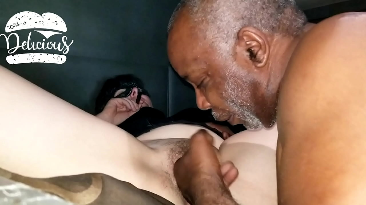 Fingering While Giving Head