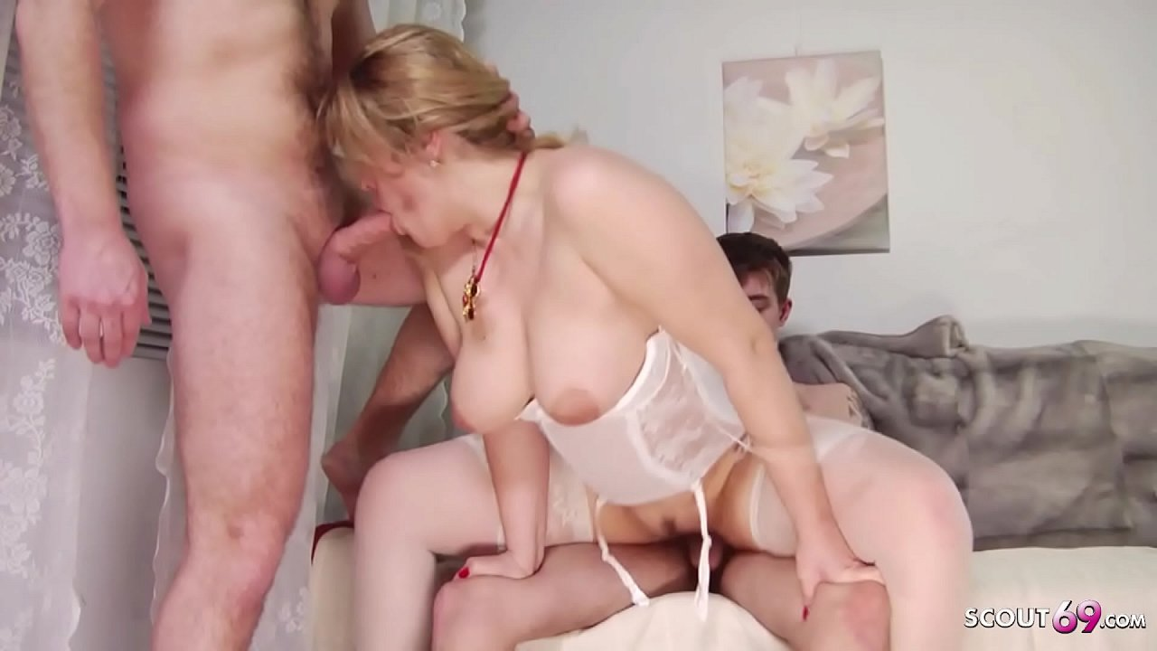 Fucking Her Son Best Friend