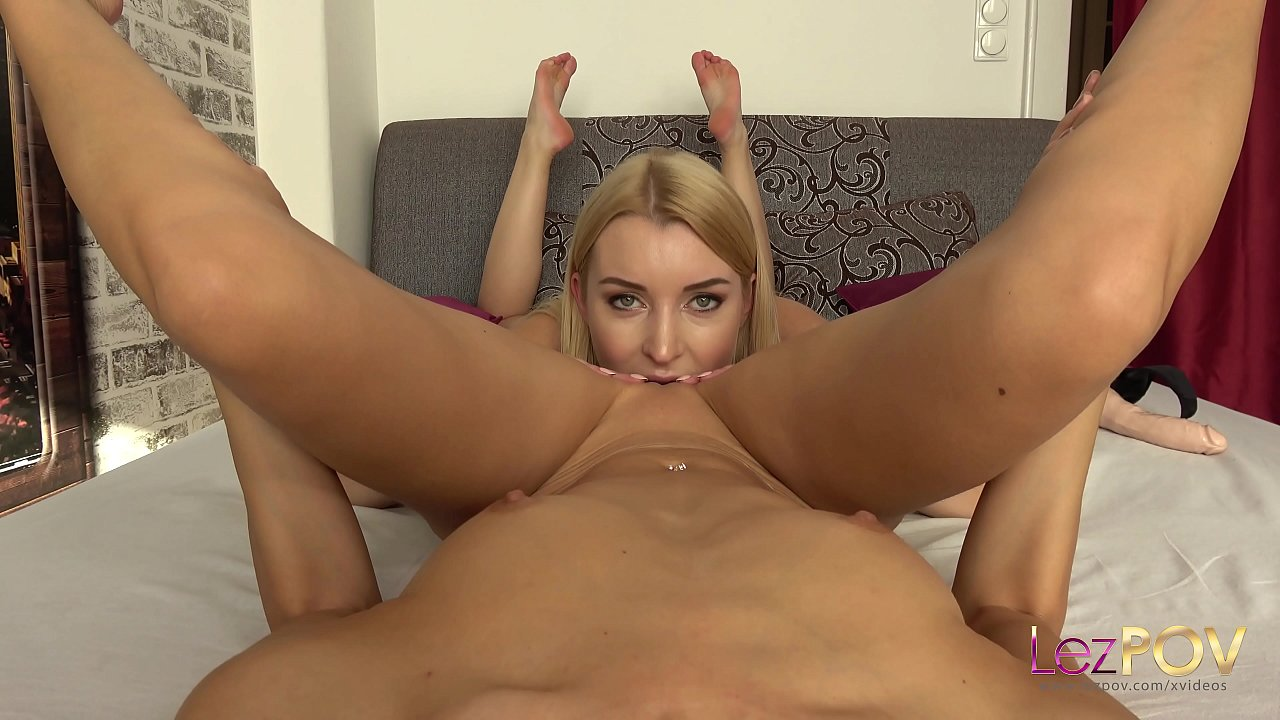Amateur Threesome Pussy Eating