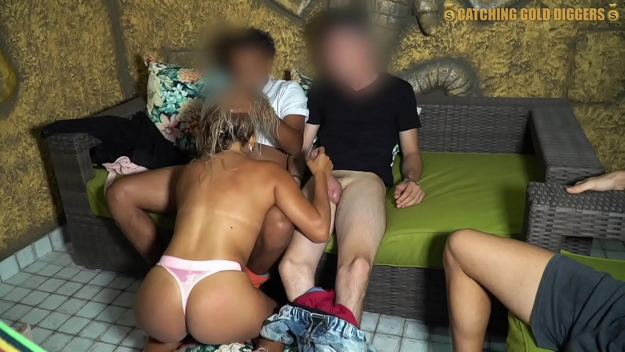 Step Mom Fucked Step Son