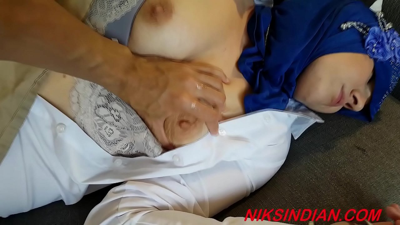 Sister wants her step brother's big cock