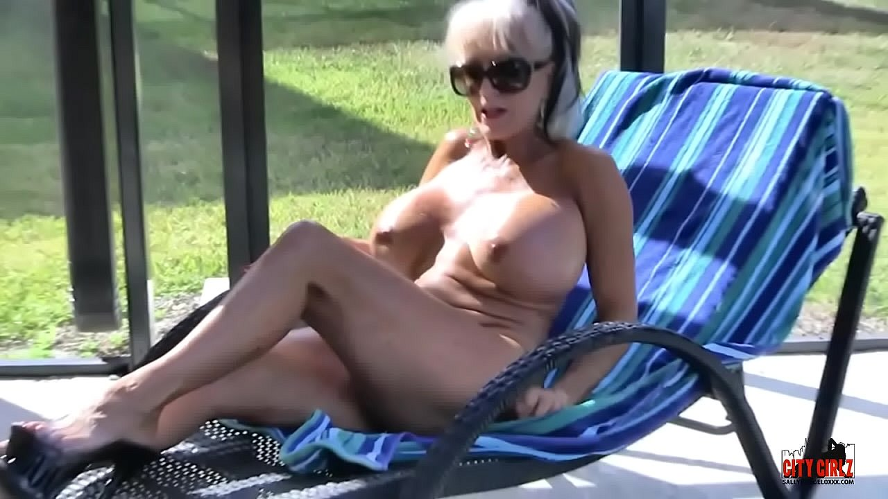 Seduced By Their Auntie As The Nephews Get Laid  #taboo  Sally D'angelo  - 20