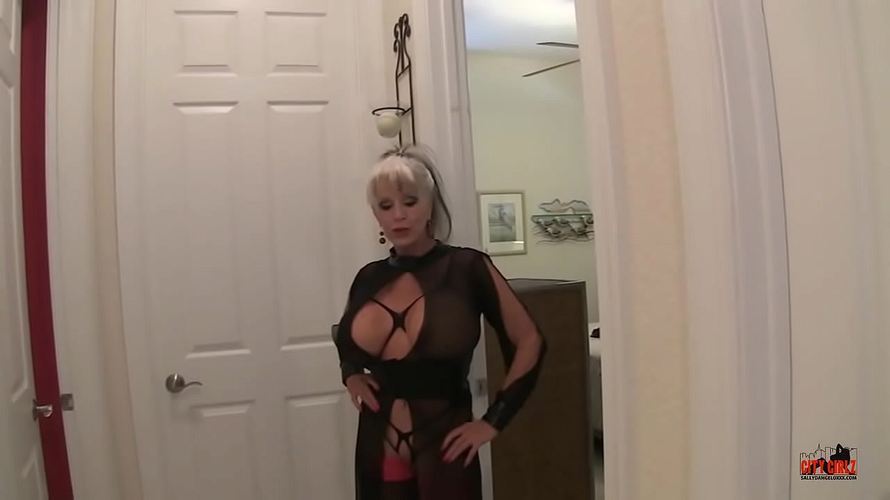Seduced by their Auntie as the nephews get laid  #taboo  Sally D'angelo