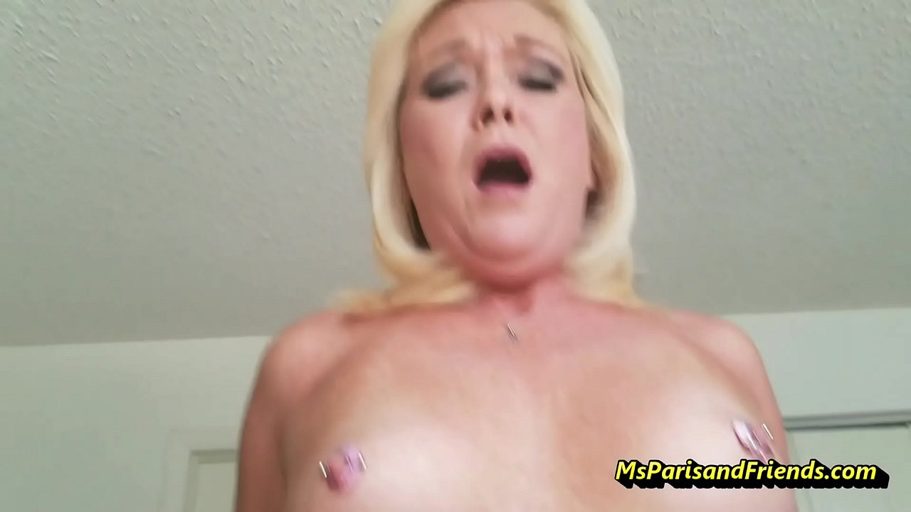 She is Going to Cum Hard Everytime She Gets Fucked