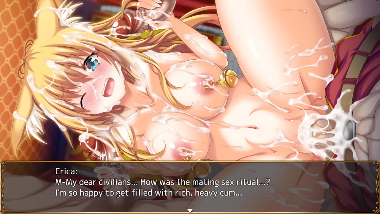 3d Hentai Monster Blowjob