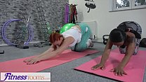Fitness Rooms Russian r...