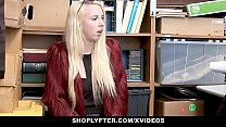 ShopLyfter - LP Officer...