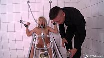Submissive Lucy Heart c...