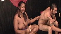Ass Pussy Toy Show: Nil...