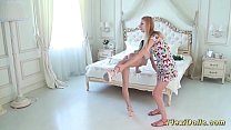 flexi real teen doll st...