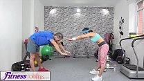 Fitness Rooms Petite sp...